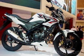 Harga Honda CB150R Terbaru 2013