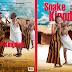 Steve Nyerere aja na Snake Kingdom