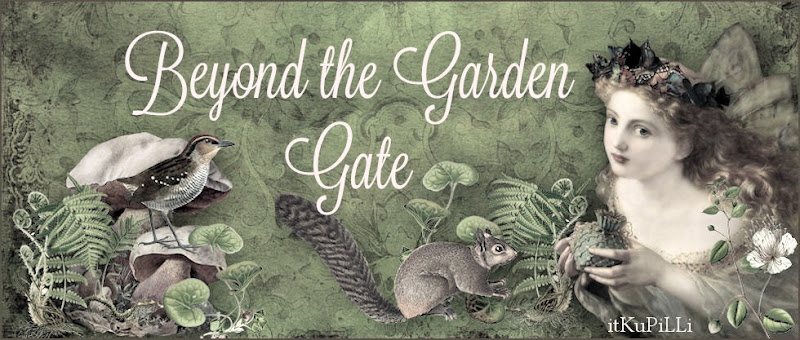 Tete's   Beyond the Garden Gate