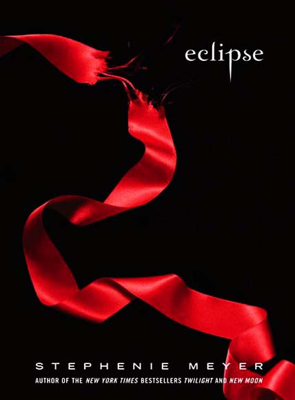 book review twilight eclipse