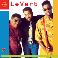 LeVert - The Best Of.. (2oo1)