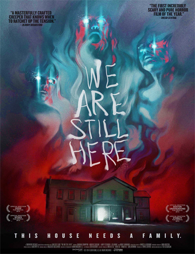 Ver We Are Still Here (Todavía estamos aquí) (2015) Online