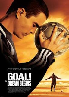 Filme Gol! : O Sonho Impossível   Dublado