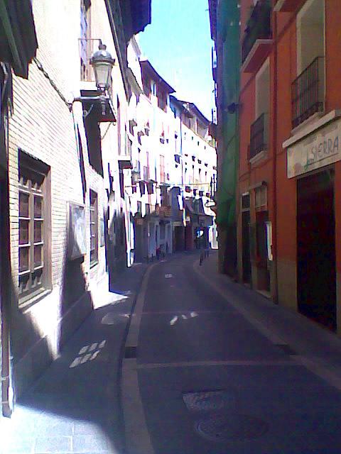 Descubre el somontano de barbastro calle argensola - Contactos en barbastro ...