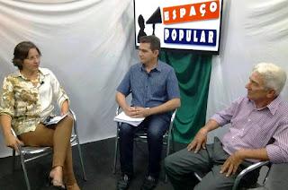 Oposição de Picuí planeja aumentar tempo de programa na Creative TV