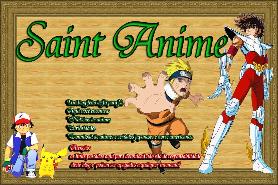 Saint Anime