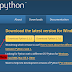 Lets Install Python