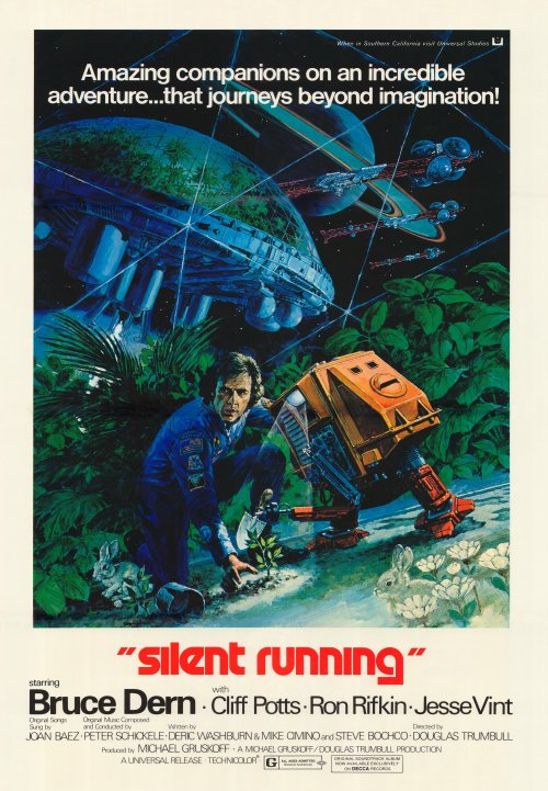 bloody pit of rod 1970s science fiction poster art