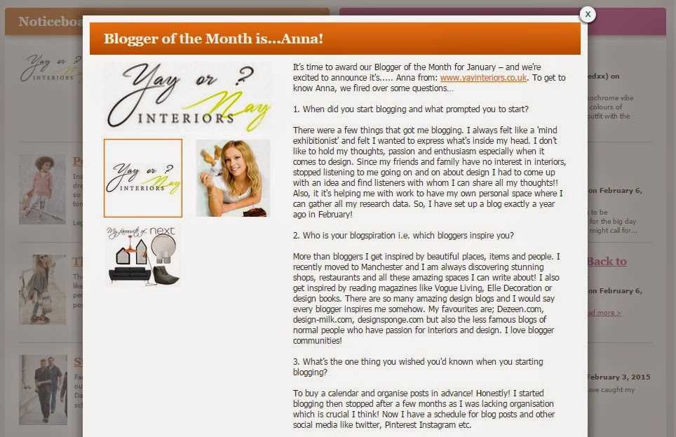 next nbn blogger of the month