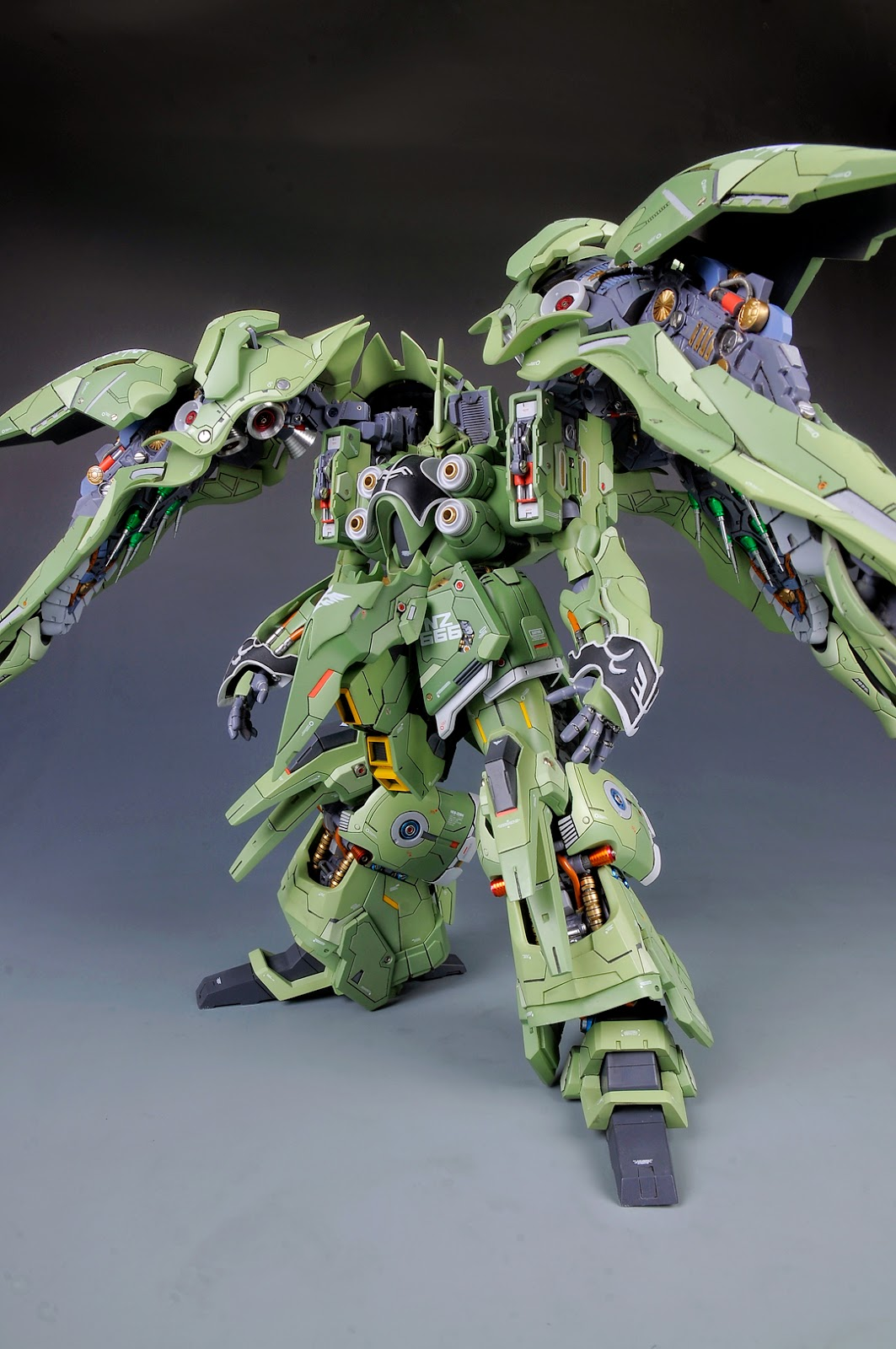 custom build  neo grade 1  100 nz-666 kshatriya  u0026quot detailed u0026quot