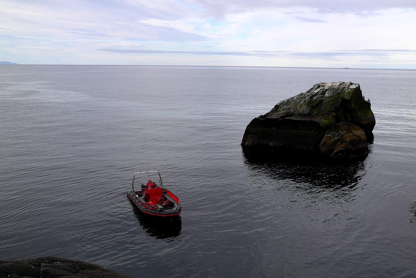 tinder i norge Hammerfest