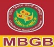MBGB Jobs Notification 2015 For 28 Officer Scale III & II Posts