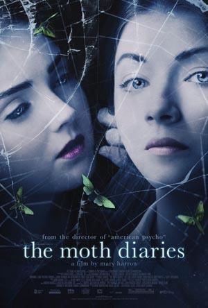 The Moth Diaries (2012)