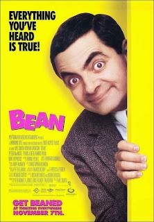 Bean, lo último en cine catastrófico<br><span class='font12 dBlock'><i>(Bean - The Ultimate Disaster Movie)</i></span>