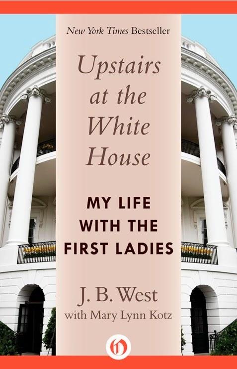 http://www.amazon.com/Upstairs-White-House-First-Ladies-ebook/dp/B00F3QYL06/ref=sr_1_1_ha?s=digital-text&ie=UTF8&qid=1401544645&sr=1-1&keywords=upstairs+at+the+white+house