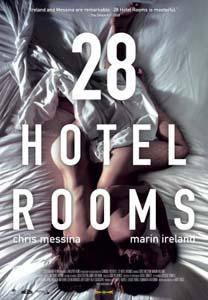 مشاهدة فيلم 28Hotel Rooms للكبار فقط