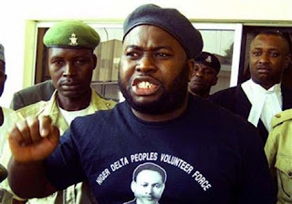 How Jonathan Pays Asari Dokubo, Tompolo, Ateke Tom $35m Annually