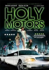 Ver Holy Motors Online Gratis