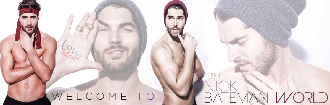 Nick Bateman World Fansite