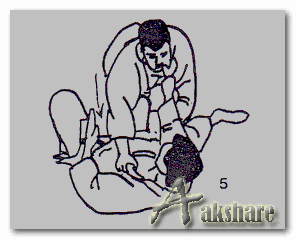Teknik Dasar Bantingan Ko-Uchi-Gari - Beladiri Judo