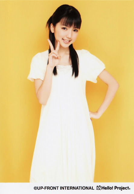 真野恵里菜 Erina Mano Photos 05
