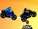 لعبة دراجات الموت فلافيلو