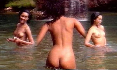 old mature naked latino women