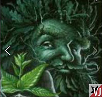 Greenman Ejuice