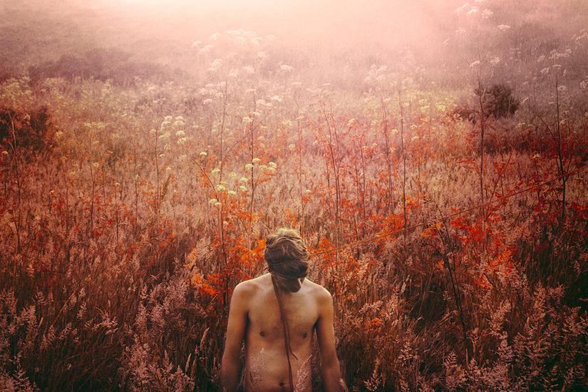 nuncalosabre. Fotografía Conceptual | Conceptual Photography - May Xiong