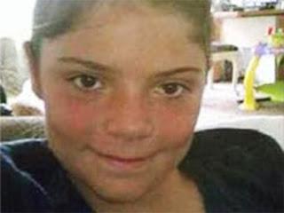 Alyssa Bustamante and the Murder of Elizabeth Olten