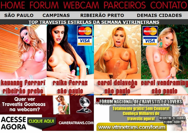 Forum Nacional Travestis e Tlovers