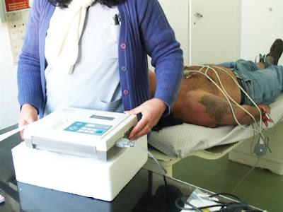 ¿Qué es el Electrocardiógrafo?