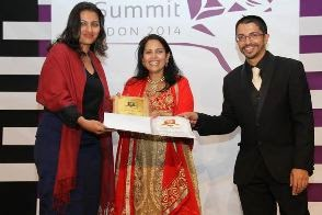"Metropolis Healthcare gets ""India's most promising brand award"