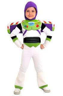 Imagens de Fantasias do Toy Story