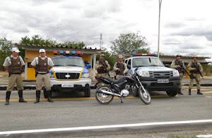 POLICIA RODOVIARIA ESTADUAL - SP