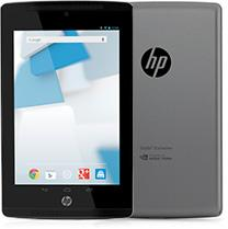 HP Slate7 Extreme - Full tablet specifications/SPECS