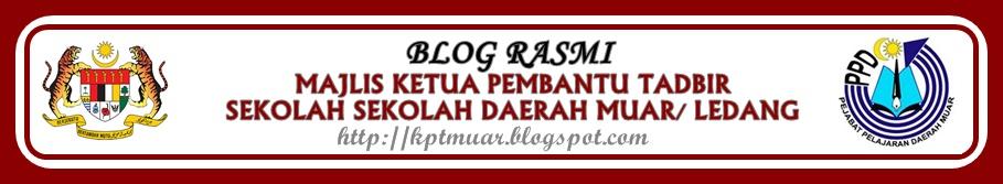Majlis Ketua Pembantu Tadbir Sekolah-sekolah Daerah Muar / Ledang