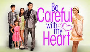 Be Careful with my Heart April 1, 2014 Full Episode
