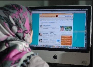 Indonesia Peringkat 8 Pengguna Internet Terbesar Di Dunia