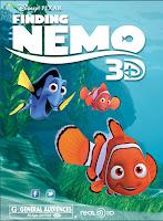 Buscando a Nemo (2003) [Latino]