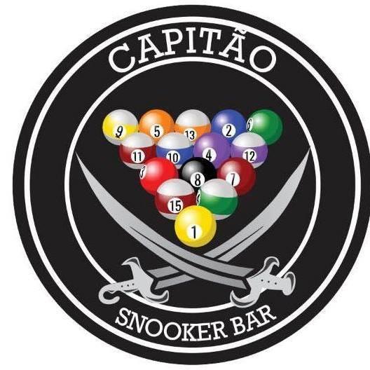 Capitão Snooker Bar