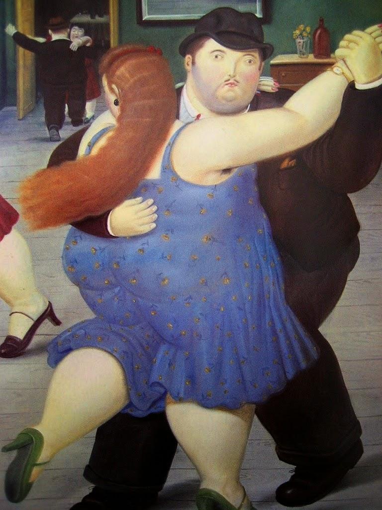 Pintura moderna y fotograf a art stica la narcoestetica esta viva obras de fernando botero - Fotos de botero ...