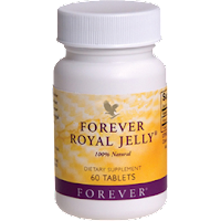 Forever Royal Jelly sữa ong chúa