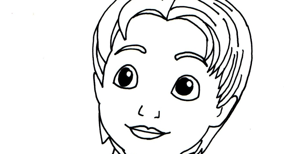 James Sofia the First Coloring Pages