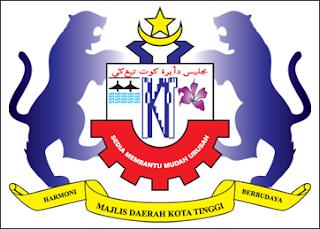 Jawatan Kosong Terkini 2015 di Majlis Daerah Kota Tinggi http://mehkerja.blogspot.my/
