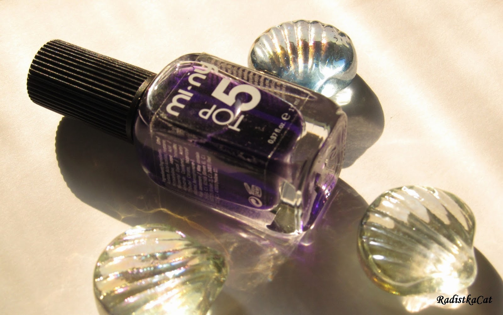 Тинты Mi-ny, Top Violet