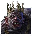 Fomorian King