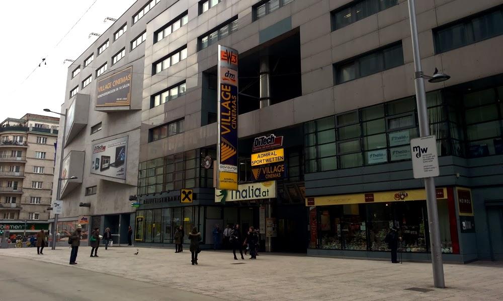 Village Cinema Wien Landstrasse 98