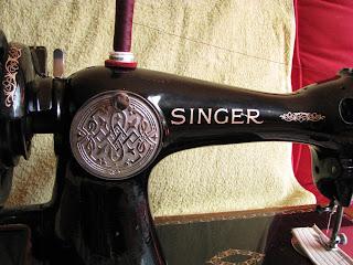 singer 15 cover plate
