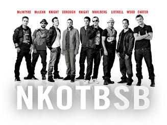Download NKOTBSB   NKOTBSB (2011) Baixar